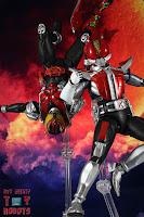 S.H. Figuarts Shinkocchou Seihou Kamen Rider Den-O Sword & Gun Form 87