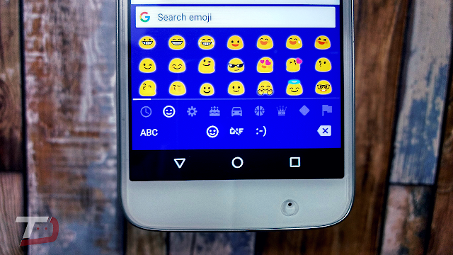 Gboard for Android Adds Support for 22 Regional Languages of India