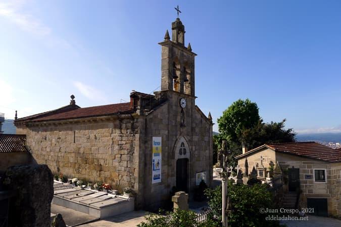 iglesia-cudeiro