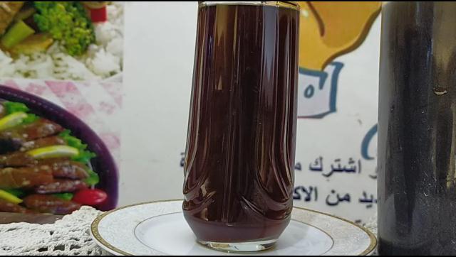 أفضل طريقة لتحضير شراب التمر الهندي الشيف محمد الدخميسي