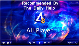 Best Media Player All Player 8-1