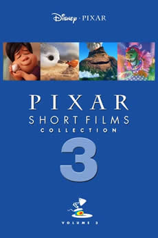 Baixar Pixar Short Films Collection 3