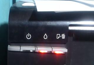 Reset Tinta Printer Epson L800