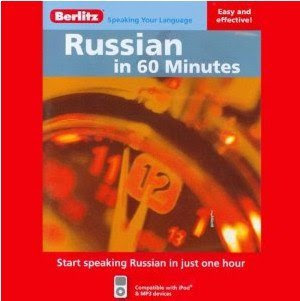 Download free ebook Russian in 60 minutes pdf