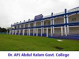 Dr. APJ Abdul Kalam Govt. College