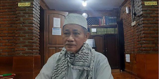 Dugaan Korupsi Dana Hibah Ponpes, Tokoh Banten: Memalukan!