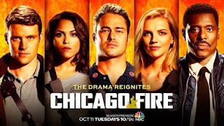 مسلسل Chicago Fire الموسم الخامس مترجم تحميل تورنت ومشاهدة مباشرة