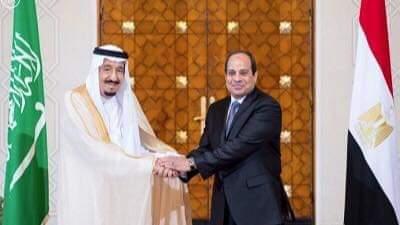 الملك يدعوا الرئيس