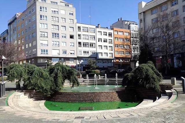 Plaza de la Cubela