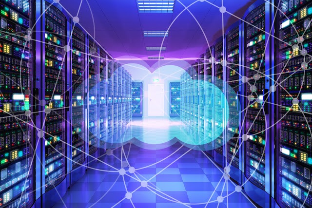 What Does A Data Center Technician Do