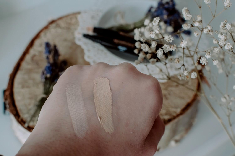 Kosmetyki kolorowe Golden Rose