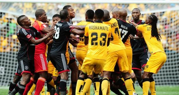 HIZI NDIO MECHI KUBWA ZA WATANI WA JADI BARANI AFRIKA Chiefs-vs-Pirates