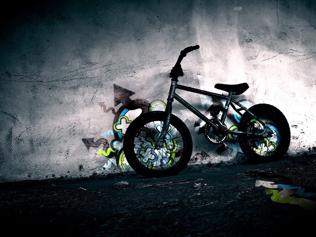 animal bmx wallpaper - photo #21