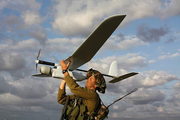 Philippines orders various UAVs from Israel