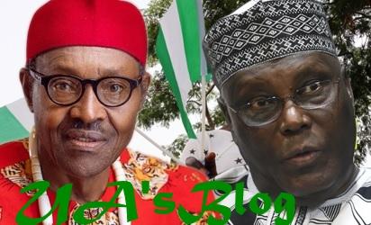 BREAKING: Atiku Asks Tribunal To Sack Buhari, Declare Him Winner