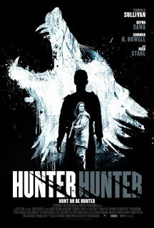 Hunter Hunter [2020] [NTSC/DVDR- Custom HD] Ingles, Subtitulos Español Latino