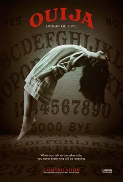 Ouija: El Origen del Mal en Español Latino