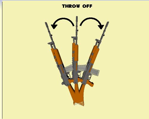 Throw Off