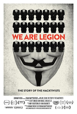 Poster Of Hollywood Film We Are Legion (2012) In 300MB Compressed Size PC Movie Free Download At worldfree4u.com