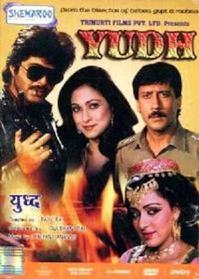Yudh 1985 Hindi 720p WEB-DL 1.3GB