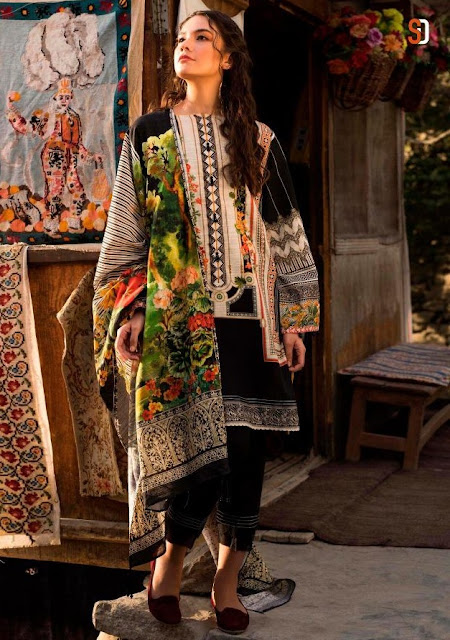 Shraddha designer vintage vol 3 Pakistani Suits wholesaler