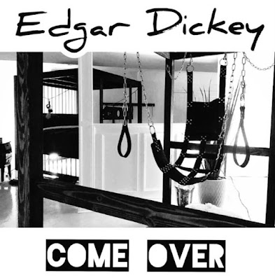 Edgar Dickey