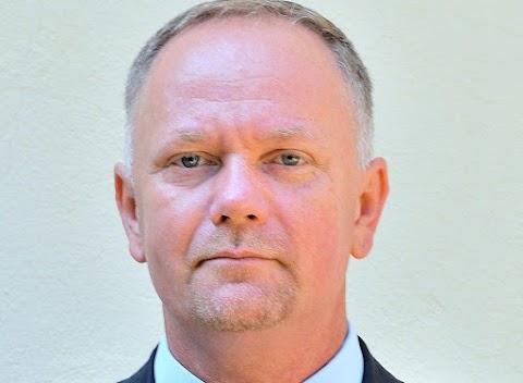 Szabó Zoltán Ferenc Szentes polgármestere