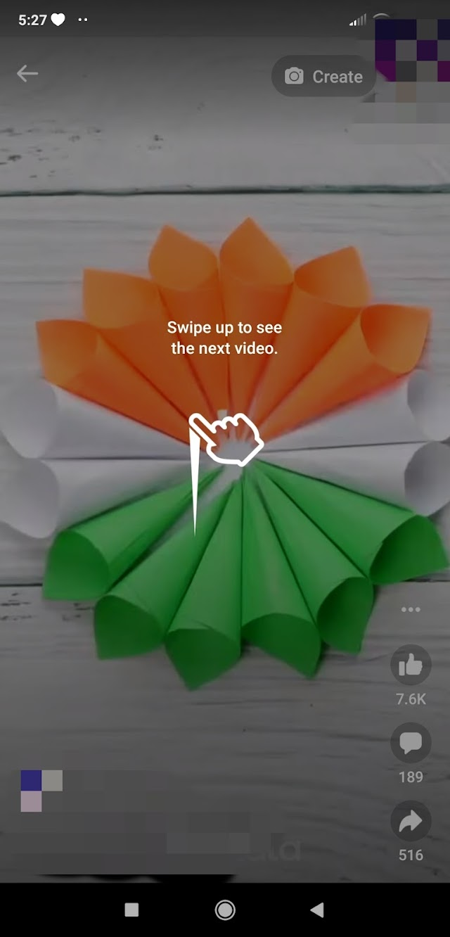 Facebook Testing Short Video Feature In India