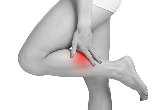 Home Remedies for Leg Cramps or Muscle Cramps