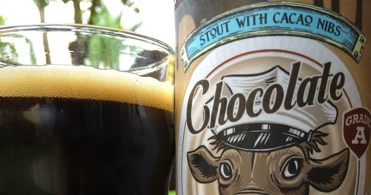 Daily Beer Review 4 Hands Brewing Chocolate Milk Stout