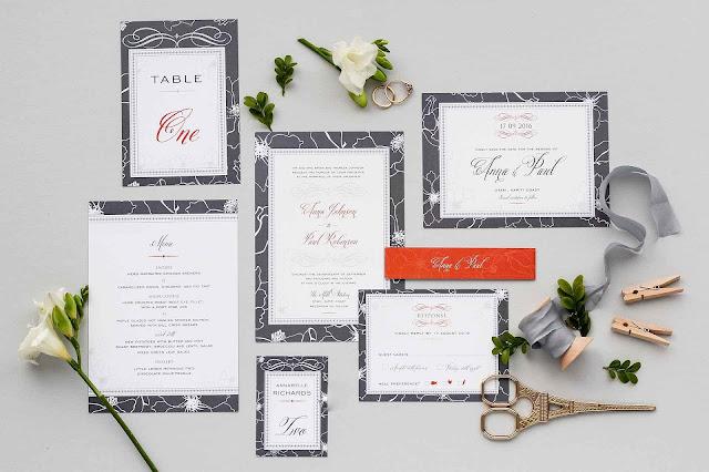 Wedding Invitation Cards 2018