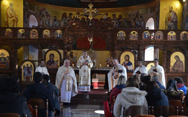 Mazedonien bekommt griechisch-katholische Eparchie