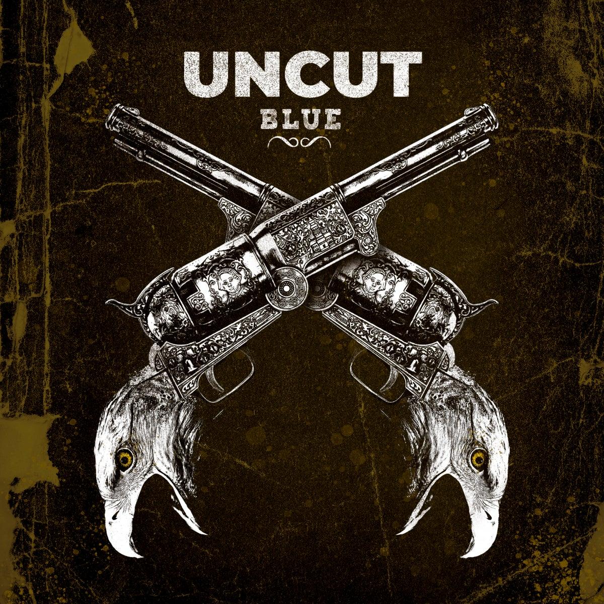 Uncut Blue