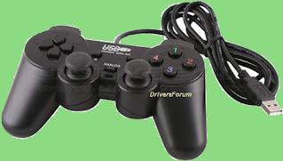 USB Gamepad Driver Windows 8 64 Bit