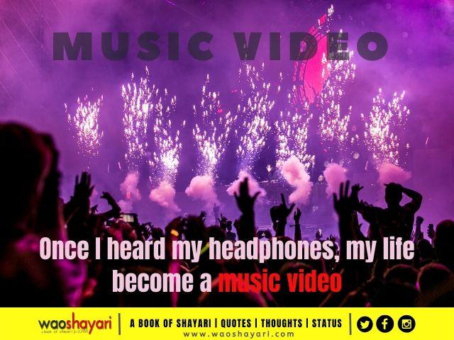 headphone love quotes