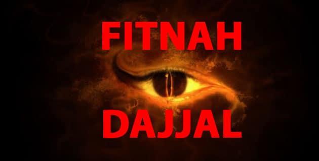 Doa Supaya Terhindar dari Fitnah Dajjal