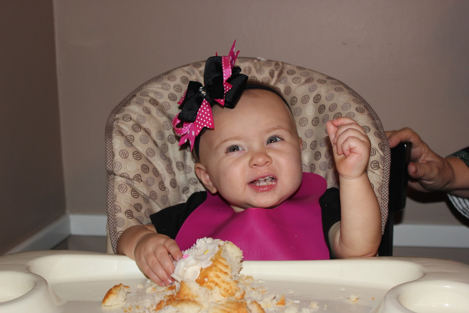 The Real Housewife Of Fresno Emily S 1st Birthday