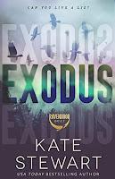 Exodus by Kate Stewart