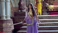 Kritika Kamra Stunning TV Actress in Ghagra Choli Beautiful Pics ~  Exclusive Galleries 040.jpg
