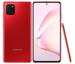 Samsung Galaxy Note10 Lite Price In India