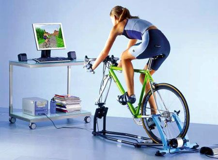 Virtual Bike Fit
