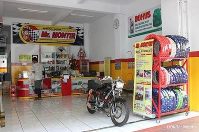 Lowongan Kerja Outlet Leader/PIC PT. Techno Motor Indonesia (TMI) Cikande Serang