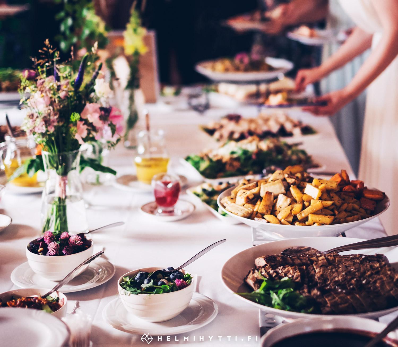 haat-ruoka-buffet