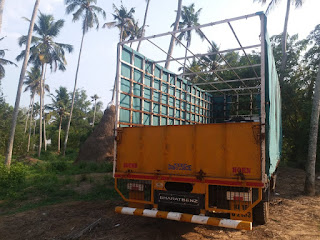 Commercial Vehicle Rent in Ernakulam Kochi