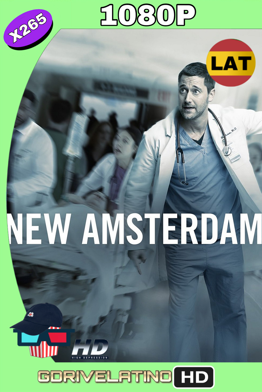 New Amsterdam (2018)  Temporada 1 NBC WEBRip 1080p (Latino-Inglés) MKV