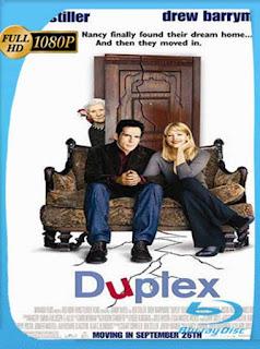 Duplex (2003) HD [1080p] Latino [GoogleDrive] SilvestreHD