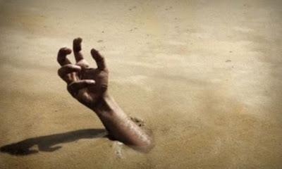 pasir hisap