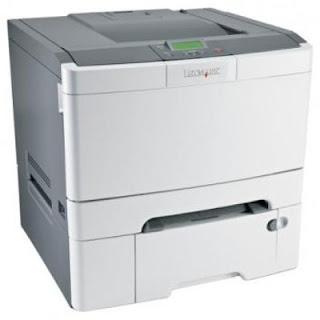 Lexmark C546DTN Driver Download