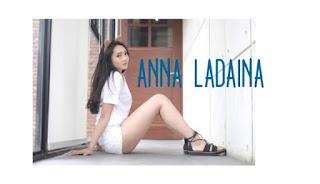 Biodata Terlengkap ANNA LADAINA (Pasangan Kevin Alfiando) + Profil dan Foto Terbaru