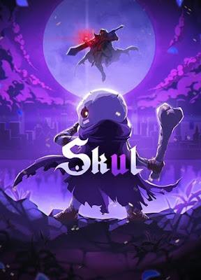 Capa do Skul: The Hero Slayer